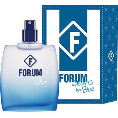 Forum Jeans In Blue