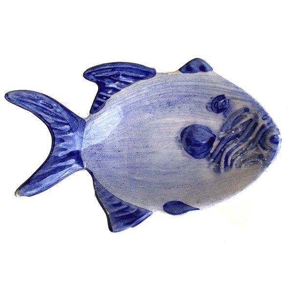 Peixe PP / descanso para talheres