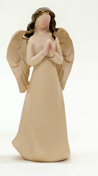 Anjo rezando P