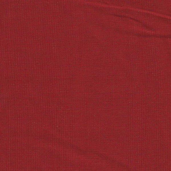 Guardanapo vermelho liso