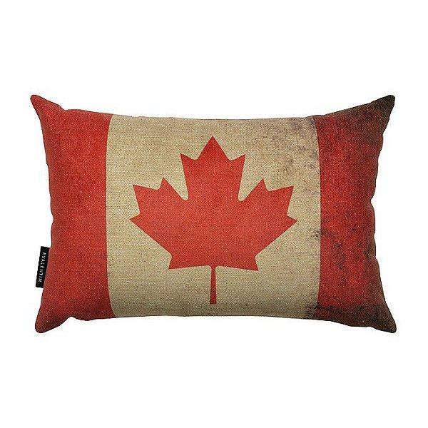 Almofada 30 Canadá