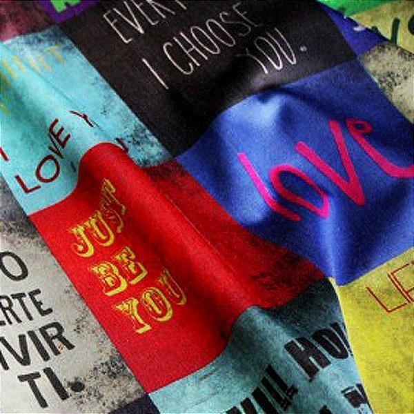 Tecido Pure Love
