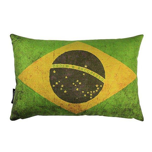 Almofada 30 Brasil
