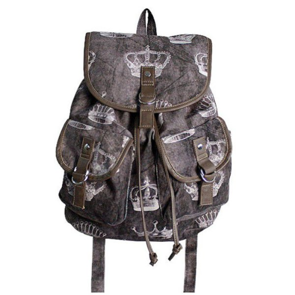 Mochila School Rock Royale