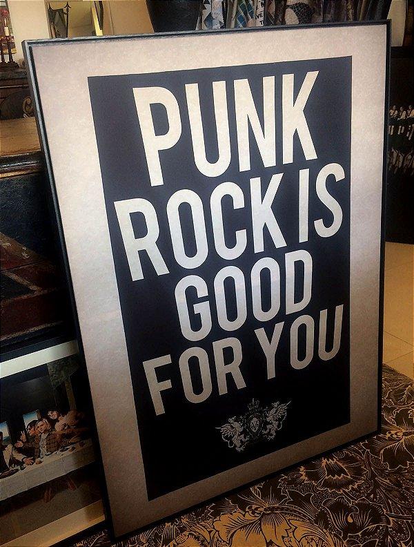 Tela Punk Rock