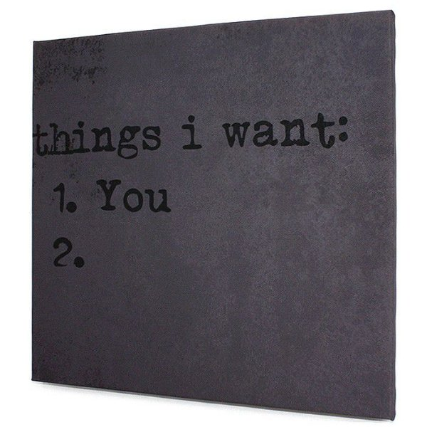 Tela Things I Want Grey