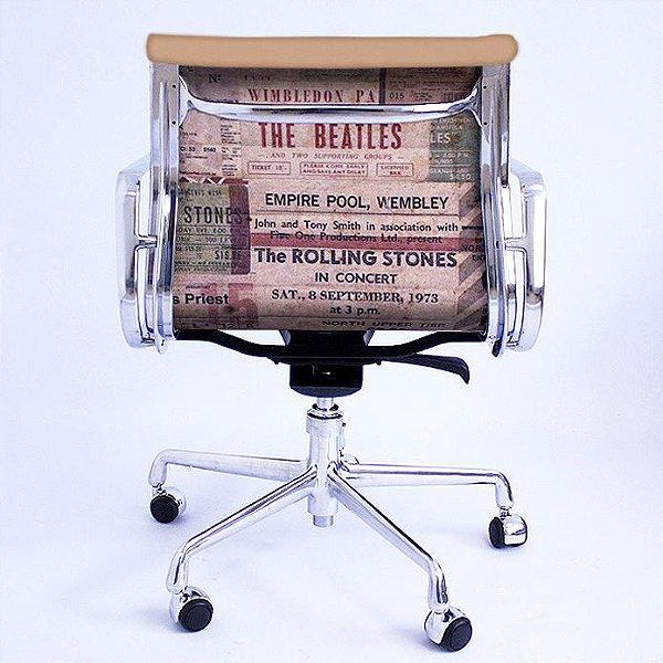 Cadeira Eames Office Tickets