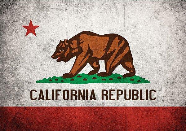 Jogo Americano Califórnia - 02 Peças