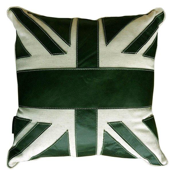 Almofada Queen Green
