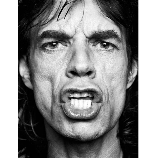Tela Rocker Mick