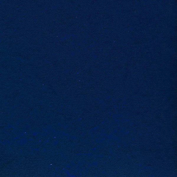 Tecido Lona de Algodão Azul Royal