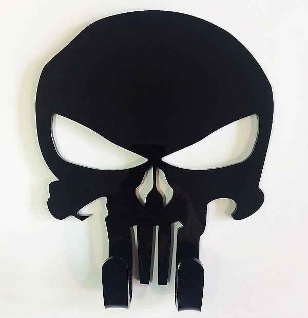 Cabide Skull