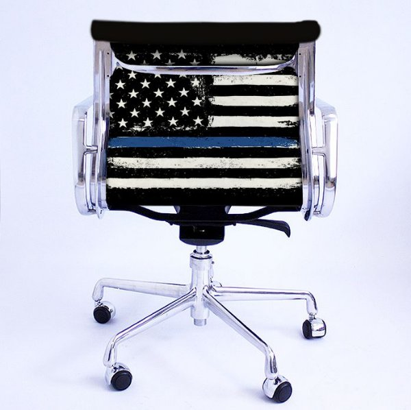 Cadeira Eames Office USA Honor