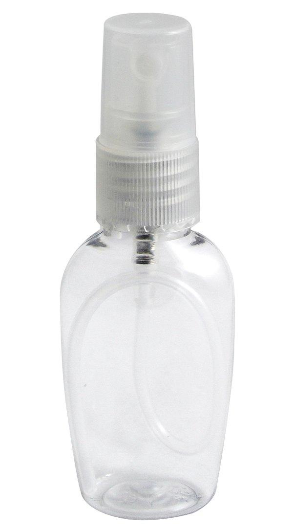 Frasco PET para aromatizador spray de 30 ml (10 unid.)