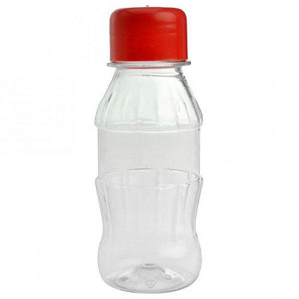Garrafinhas para Lembrancinhas 100 ml Coca  (10 unid.)
