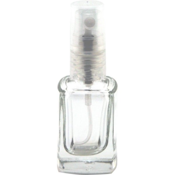 Vidro para Aromatizador 30 ml válvula spray (10 unid.)