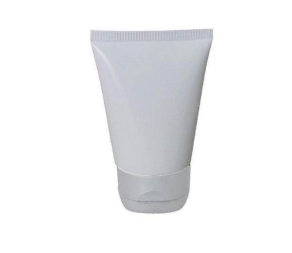 Bisnaga para Creme Hidratante de 110 ml tampa flip top (10 unid.)