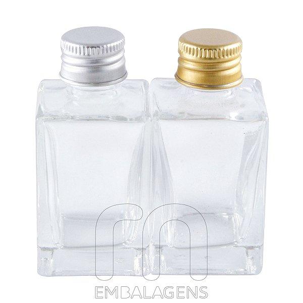 Frasco para Lembrancinhas de vidro 30 ml (10 unid.)