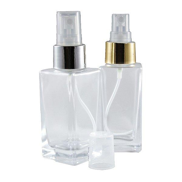 Vidro Aromatizador Spray 60 ml Luxo (10 unid.)