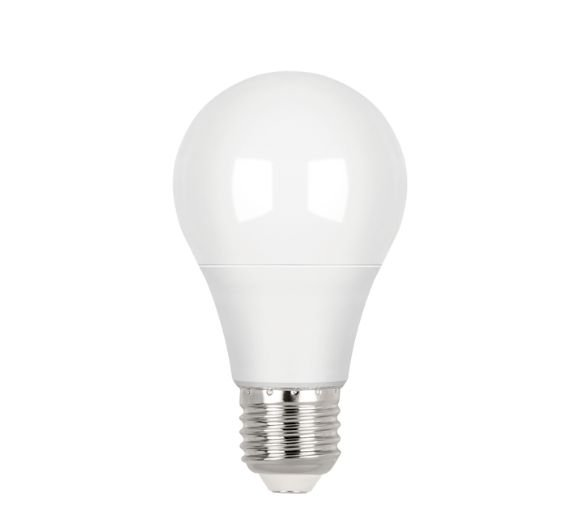 Lâmpada Bulbo 7W Luz Fria 6500K Bivolt E-27 Stella STH7235/65