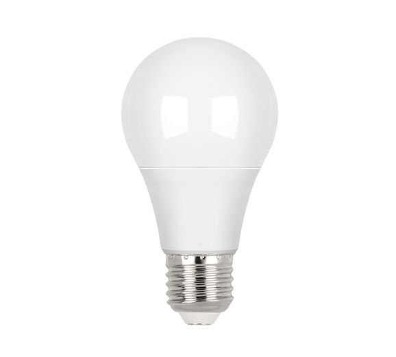 Lâmpada Bulbo 9W Luz Quente 2700K Bivolt E-27 Stella STH7265/27