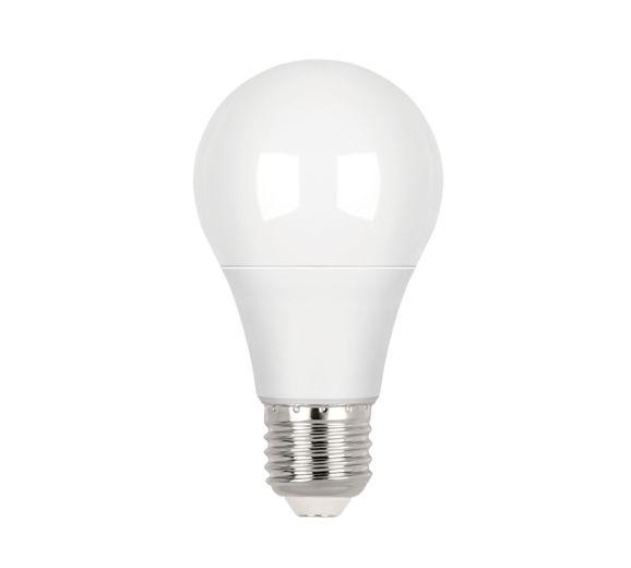 Lâmpada Bulbo 9W Luz Fria 6500K Bivolt E-27 Stella STH7236/65