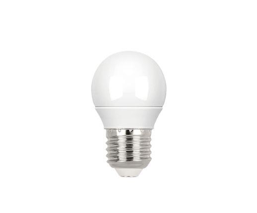 Lâmpada Mini Bulbo 3W Luz Quente 2700K Bivolt E-27 Stella STH6200/27