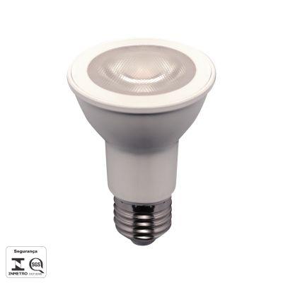 Lampada LED E27 PAR20 8W Branca Bivolt Bella Iluminação LP014C