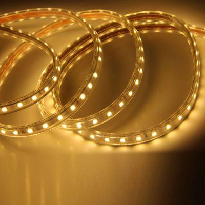 Fita de LED Silicone Branco 360W 127V Bella Iluminação LP055