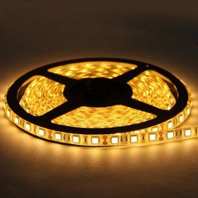 Fita de LED Silicone Branco 72W DC12V Bella Iluminação LP067