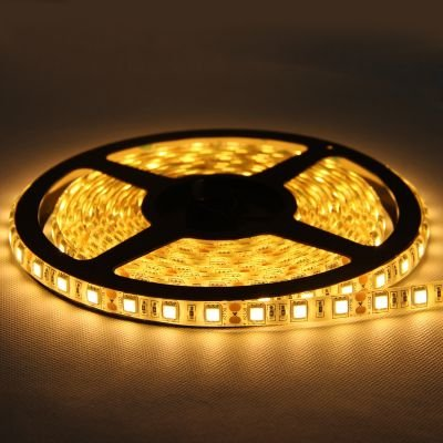 Fita de LED Silicone Branco 72W DC12V Bella Iluminação LP068