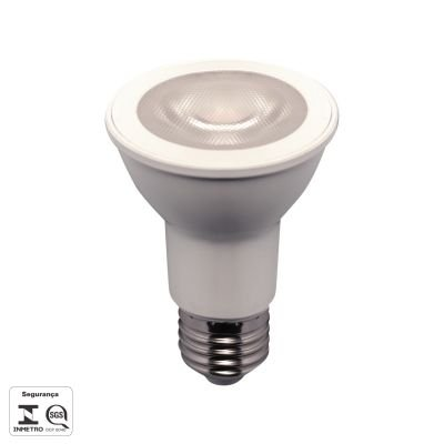 Lampada LED PAR20 Dimerizavel E27 8W Bivolt Bella Iluminação LP133C