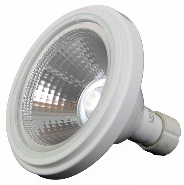 LAMPADA Bella LED AR111 GU10 10W 2700K LP147