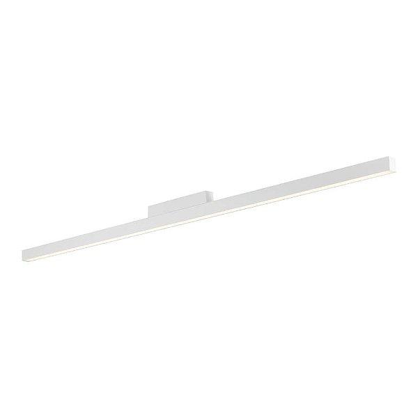 PLAFON Newline 632LED4 FIT LED Sobrepor Perfil Clean 32W 4000K Luz Fria 127/220V 1140X25X57MM