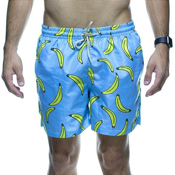 Short Montrê Banana