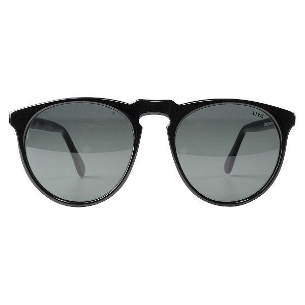 Óculos Livo Jimmy Solar Preto