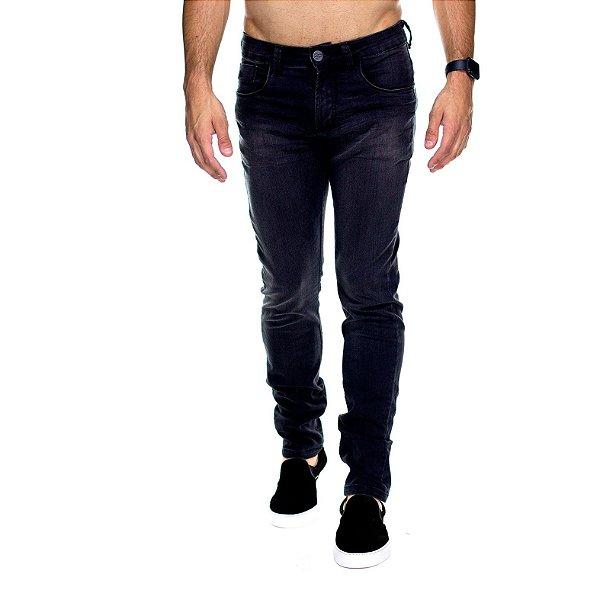 Calça Jeans Preta Urbô