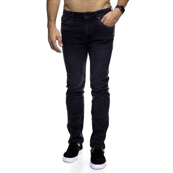 Calça Jeans Sergio K Preta