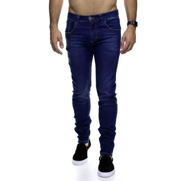 Calça Jeans Urbô Arizona Blue
