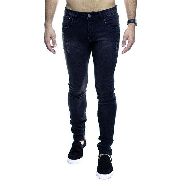 Calça Jeans Urbô Preta