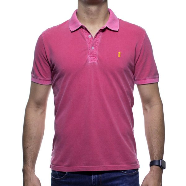 Camisa Polo Sergio K Goiaba