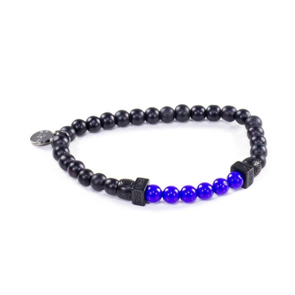 Pulseira Urbo Blue Stone