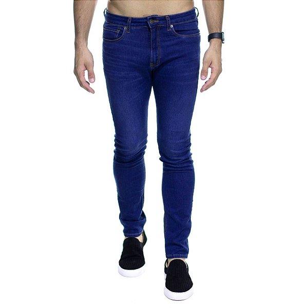 Calça Jeans Calvin Klein Tradicional Slim