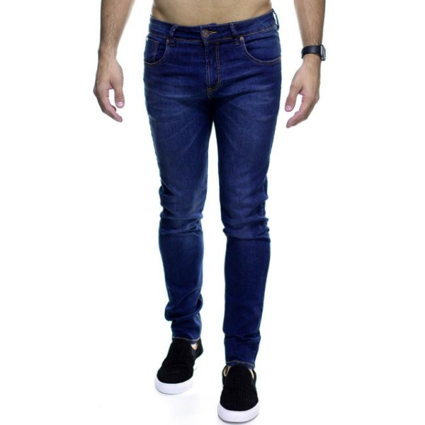 Calça Jeans Urbô Smith