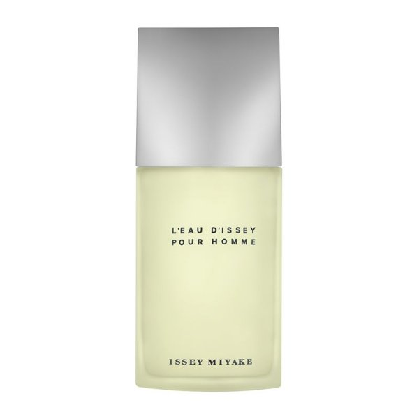 L'eau D'issey Pour Homme Issey Miyake EDT 125ml