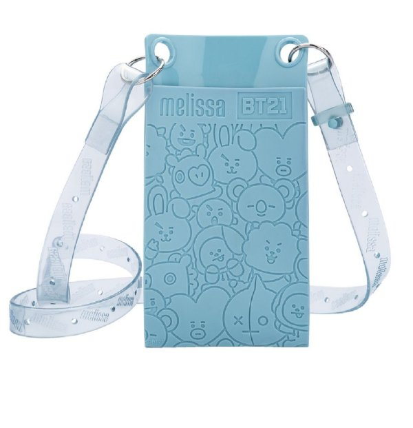 Bolsa Melissa BT21 Mini Bag Call Me