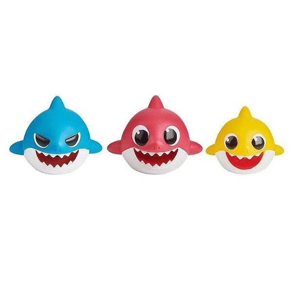 Brinquedo de Banho Baby Shark Sunny