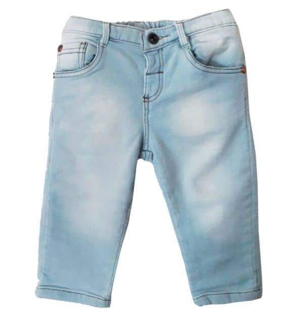 Calça  infantil masculino Oliver Jeans Moletom