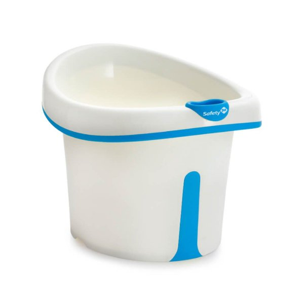 Banheira ofurô Bubble Safety 1st Azul