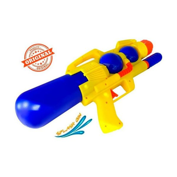 Atirador De Água Splash Gun Special Shooter Bel
